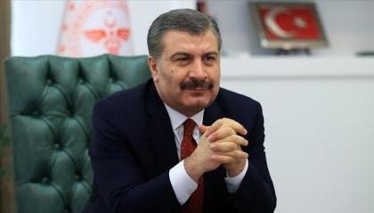 تركيا تسجل 232 ألف إصابة بفيروس كورونا.. والوفيات تقترب من 6 آلاف