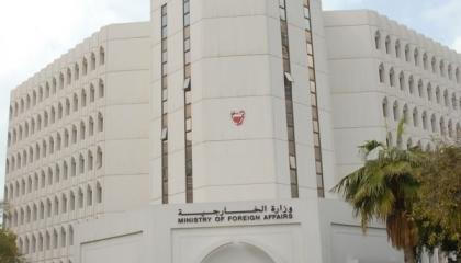 البحرين: تصريحات تركيا بشأن الإمارات «عدائية ومرفوضة»