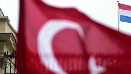 هولندا توافق على فرض عقوبات أوروبية ضد تركيا