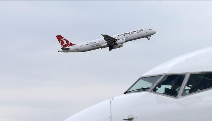العراق يوقف رحلاته الجوية مع تركيا بعد يوم واحد من تسييرها