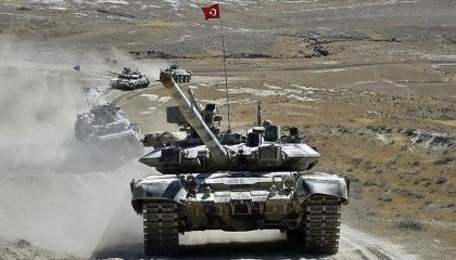 نشرة أخبار «تركيا الآن»: إخوان اليمن يتآمرون مع أردوغان للسيطرة على الملاحة