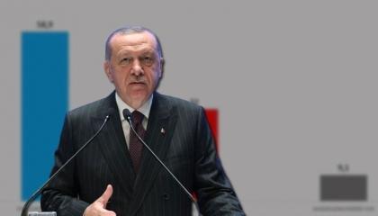 بنسبة 58,9.%.. استطلاع رأي يكشف رفض الأتراك للنظام الرئاسي