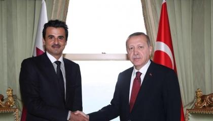 صحيفة هندية: تركيا تمول الجماعات المتطرفة في الهند عبر قطر