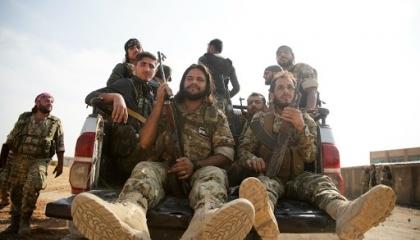 مفاوضات بين تركيا والوفاق لمنح الجنسية الليبية لـ«المرتزقة»