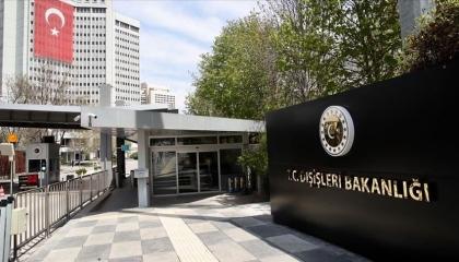 تركيا تهاجم الاتحاد الأوروبي: يرضخ لابتزازات قبرص واليونان