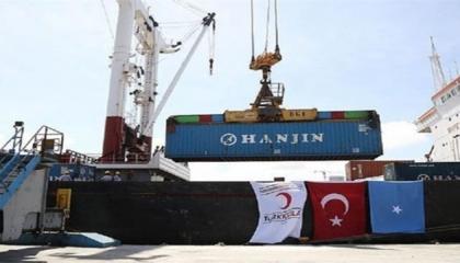 فساد تركيا في الصومال.. اختلاس ورشاوى من المطار إلى الميناء
