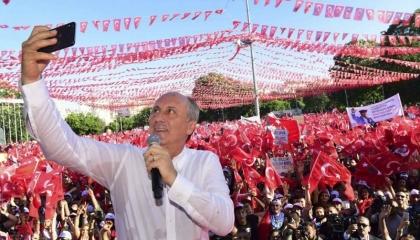انشقاقات في أكبر أحزاب المعارضة التركية.. وأصابع الاتهام تشير إلى أردوغان