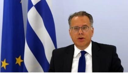 اليونان تشهد وصول أعداد أقل من المهاجرين من تركيا