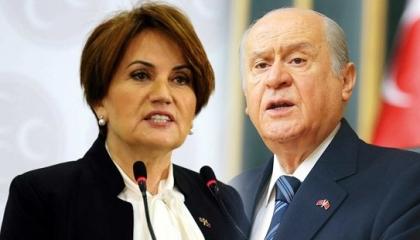 المرأة الحديدية تناشد أردوغان: «أرجوك.. أبعد حليفك عني»
