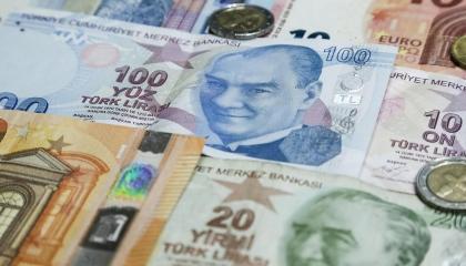 التضخم يسجل 11.76% في تركيا عن يوليو