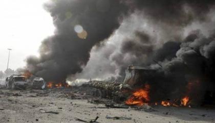 انفجار عبوة ناسفة في مدينة إعزاز السورية الخاضعة للاحتلال التركي