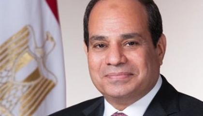 الرئيس المصري يوجه بإرسال طائرتين بمساعدات طبية إلى لبنان