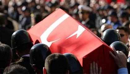 مقتل جندي تركي في عملية مخلب النمر شمال العراق