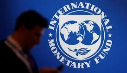 صندوق النقد الدولي: الاحتياطي التركي منخفض واقتصادها غير محصن ضد الصدمات