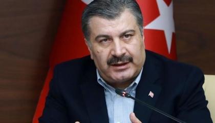 تركيا تسجل أكثر من 237 ألف إصابة بفيروس كورونا والوفيات ترتفع إلى 5798