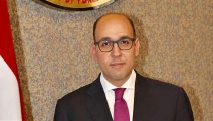 مصر تستنكر تعليق تركيا على اتفاق ترسيم الحدود مع اليونان: ادعاءات بلا سند