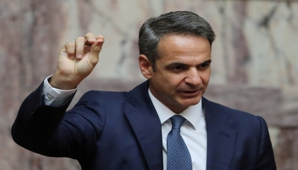 اليونان تستعد لمقاضاة تركيا دوليًا بشأن مسألة ترسيم الحدود البحرية