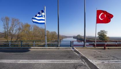 أردوغان ينسحب من مفاوضات اليونان بشأن ترسيم الحدود بعد اتفاق أثينا والقاهرة