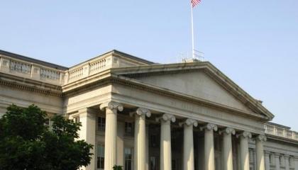 وزارة الخزانة الأمريكية تجمد أنشطة شركة تركية بسبب تمويلها تنظيم «داعش»