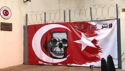 لماذا يطمس أردوغان تاريخ العثمانيين الدموي في لبنان؟!