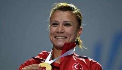 إيقاف عداءة تركية فائزة بذهبية أوروبا 2012 بعد ثبوت تعاطيها لمنشطات محظورة