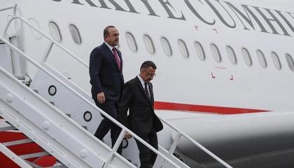 نائب أردوغان: ميناء مرسين التركي في خدمة لبنان لاستئناف الأنشطة التجارية