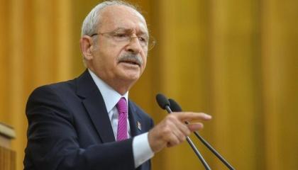 زعيم المعارضة: سلطة أردوغان تسببت في شيوع الفحش بتركيا على مدار 18 عامًا