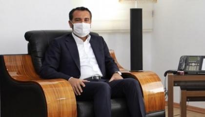 إصابة نائب جديد بحزب أردوغان بفيروس كورونا بعد صلاته بـ«آيا صوفيا»