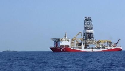 تركيا تُجري تدريبات بالمتوسط.. وصحيفة تركية: ردًا على اتفاق مصر واليونان