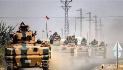 وصول تعزيزات عسكرية لميليشيات أردوغان في إدلب السورية
