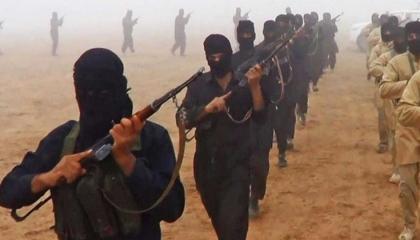 مخاوف من عودة داعش من جديد في ليبيا.. مرتزقة تركيا يستولون على مصراتة