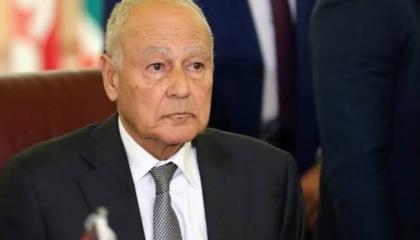 أبو الغيط: نتوقع من أوروبا دورًا فاعلًا لإحياء السلام بين فلسطين وإسرائيل