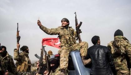 المرصد السوري: تركيا نشرت 27 ألف مرتزق في ليبيا