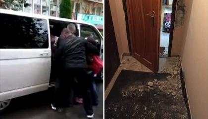 وثائق تكشف: «مخابرات تركيا» خطفت معارضين من مولدوفا واتهمتهم بالإرهاب