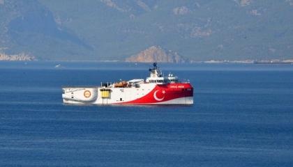 لبحث الرد على التجاوزات التركية.. اجتماع «أمن قومي» باليونان اليوم