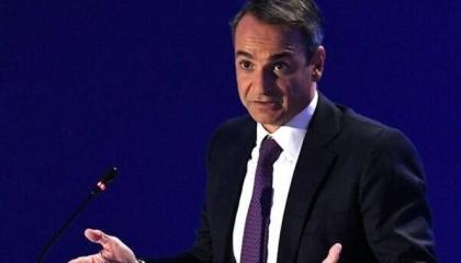اليونان تطرق باب الاتحاد الأوروبي وحلف الناتو بعد انتهاكات تركيا بالمتوسط