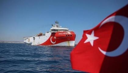 تركيا: اليونان أظهرت «نيتها السيئة» بالمتوسط عندما وقعت اتفاقيتها مع مصر