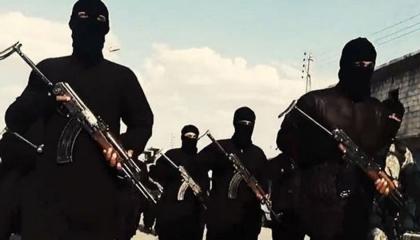 تقرير أمريكي يفضح تفاصيل شبكة مالية تمول داعش من داخل تركيا
