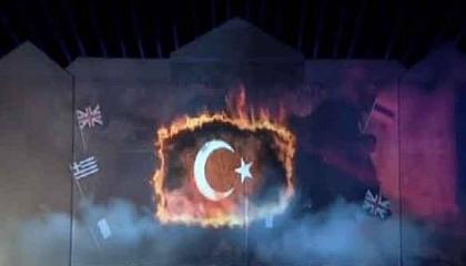 قناة «TRT» تثير غضب الأتراك بعد عرضها لقطات تصور حريقًا يلتهم أرض الأناضول