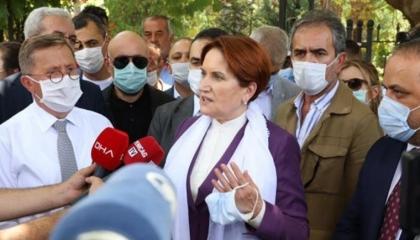 المرأة الحديدية لأردوغان: عليك أن تتحدث كرجل وتعلن عودة النظام البرلماني