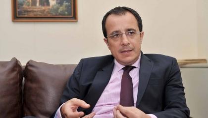 الداخلية القبرصية تهدد باعتقال طاقم السفينة التركية «أوروتش ريس»