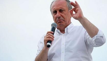 محرم إنجه يكشف غدًا حقيقة الانشقاق عن حزب «الشعب الجمهوري» التركي