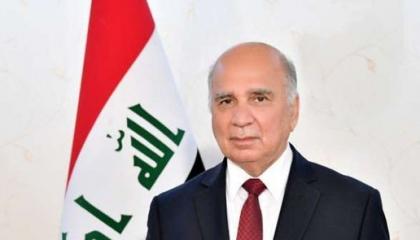 الخارجية العراقية تدعو لتضافر الجهود العربية لمواجهة الاعتداءات التركية