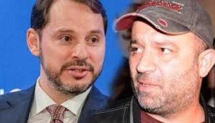 ممثل تركي شهير يسخر من عدم مبالاة وزير المالية بتراجع سعر الليرة