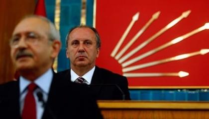 أردوغان يصطاد في عكارة صراع أكبر الأحزاب التركية المعارضة