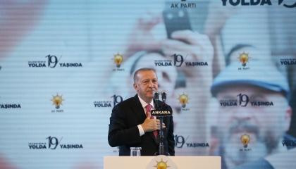 أردوغان يهدد اليونان:  ستدفعون الثمن باهظًا حال مهاجمة سفينة «أوروتش رئيس»