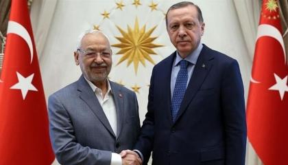 حركة النهضة التونسية وأردوغان.. من محاكاة النموذج إلى التبعية الكاملة «1»