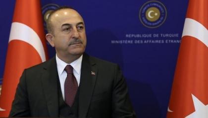 تركيا تتراجع عن لهجتها التصعيدية ضد اليونان قبل اجتماع الاتحاد الأوروبي