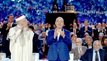 حركة النهضة التونسية وأردوغان.. من محاكاة النموذج إلى التبعية الكاملة «2»