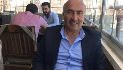 اعتقال الرئيس المشارك لحزب الشعوب الديمقراطي التركي دون الإعلان عن السبب